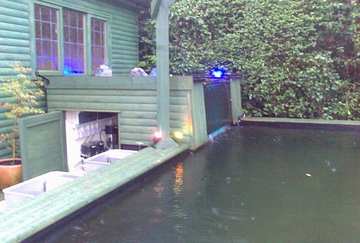 Eden Pools Ltd Swimming Pool And Fibreglass Specialists