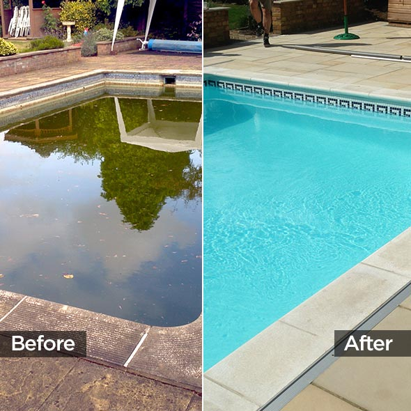 Eden Pools Ltd | Swimming Pool and Fibreglass specialists |
